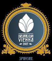 DrupalCon Vienna 2017 Sponsor